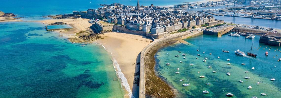 Voir en Bretagne